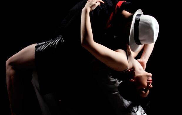 Sesión de tango para 2