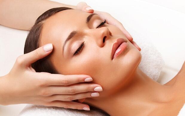 Higiene facial + Presoterapia