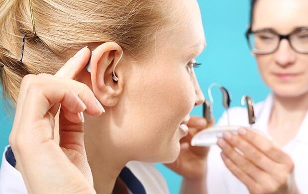 3 modelos de audífonos a elegir