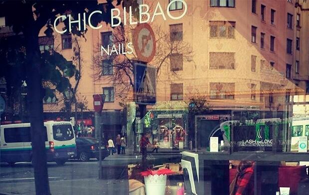 Manicura semipermanente en Bilbao
