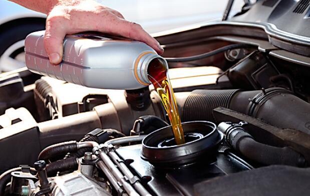 Cambio de aceite, filtros y revisión