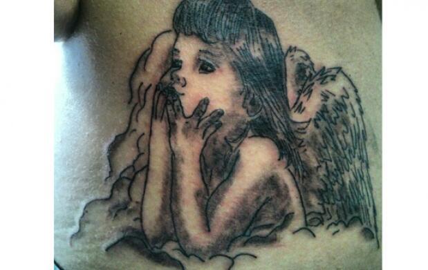 ¿Quieres hacerte un tatuaje?