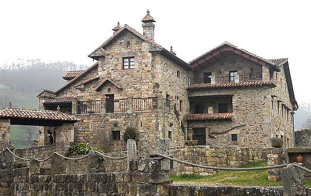 Escapada rural a Cantabria para 2