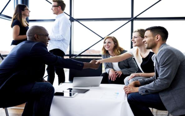 Pack de 4 cursos: Habilidades Empresariales