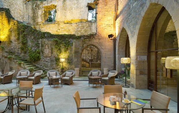Una estancia con historia en Hondarribia