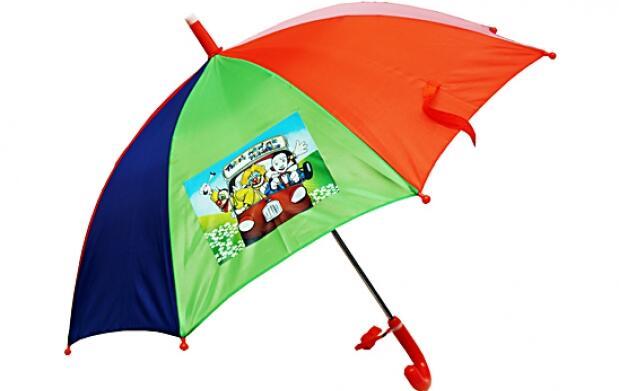 Paraguas Txirri, Mirri eta Txiribiton