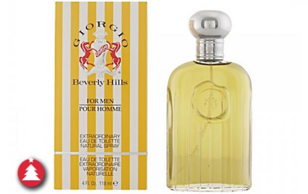 Selección de perfumes para esta navidad