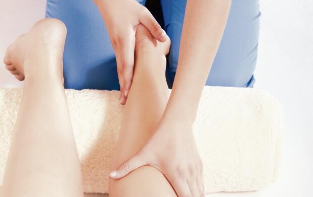 Alivia la pesadez de tus piernas