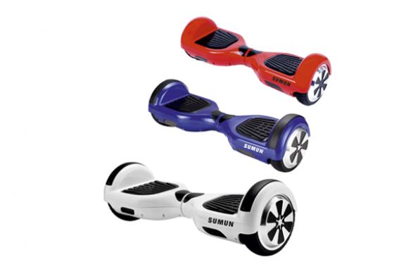Scooter Eléctrico 6,5´´
