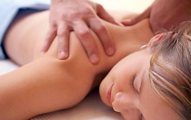Relax con masaje tradicional Oriental