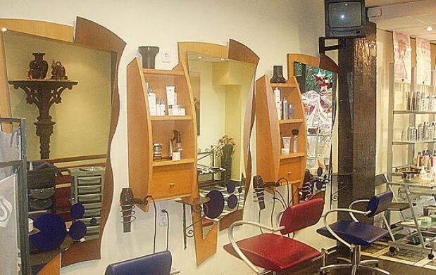 Tratamiento desintoxicante y peinado