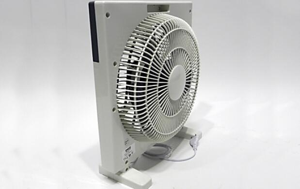 Ventilador DHG