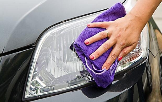 Limpieza de vehículos a domicilio