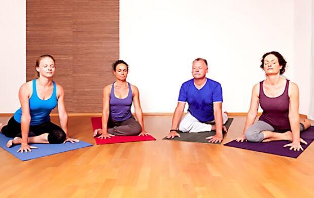 Descubre la práctica del Yoga