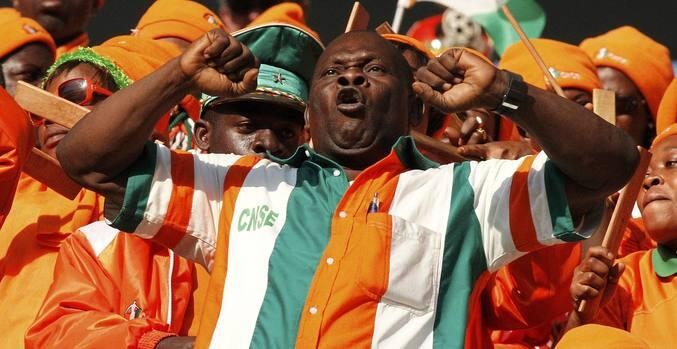 Costa de Marfil se despide con una gris victoria
