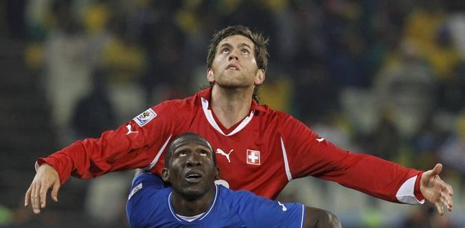 Suiza y Honduras se van a casa