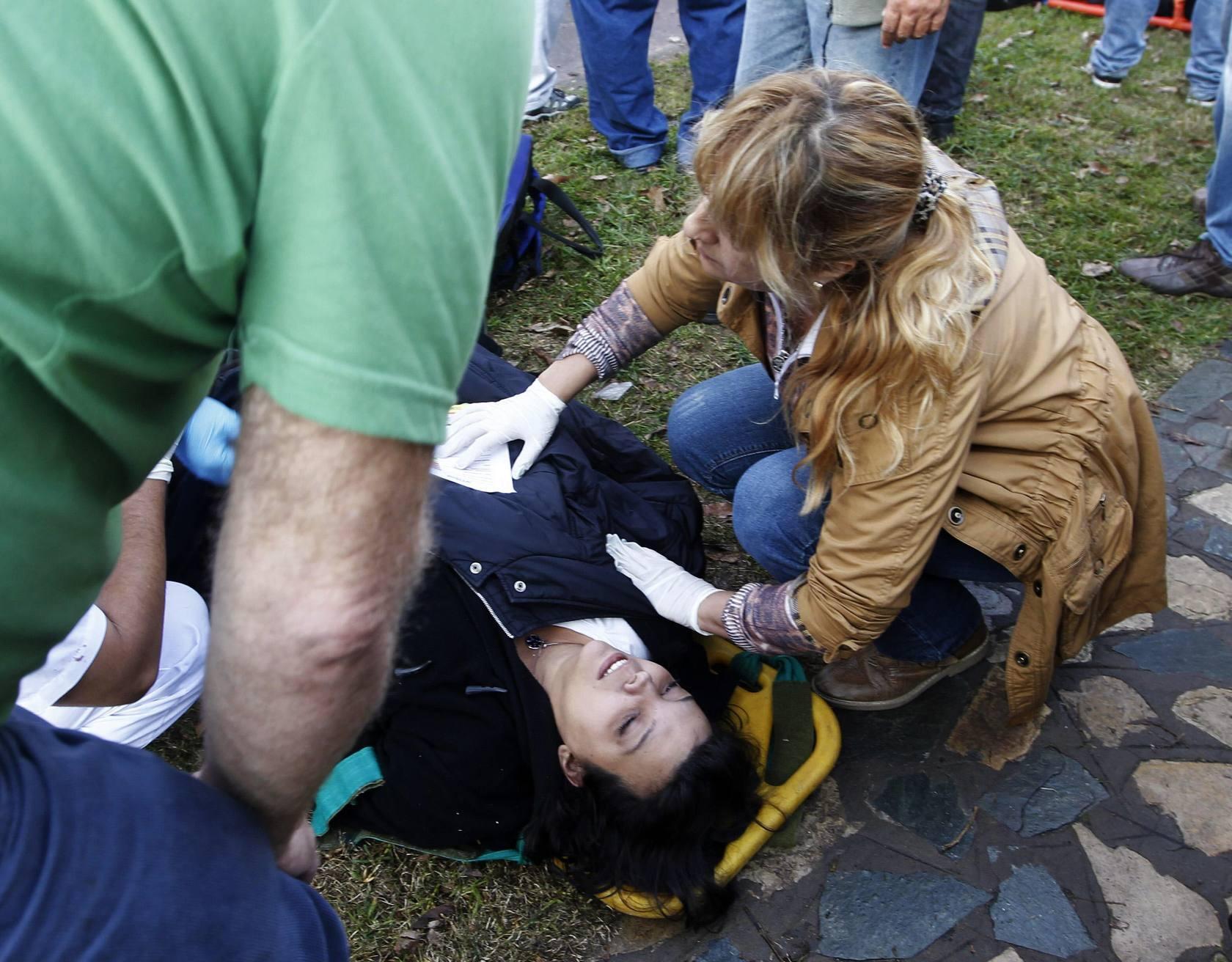 Nueva tragedia en las vías argentinas