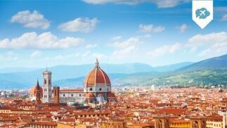 Viaje 5 días a Europa por 325€
