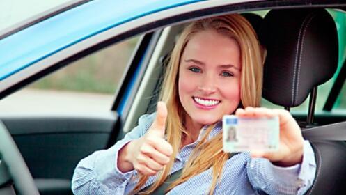 Carnet de conducir B + clases