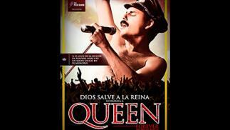 Queen en estado puro