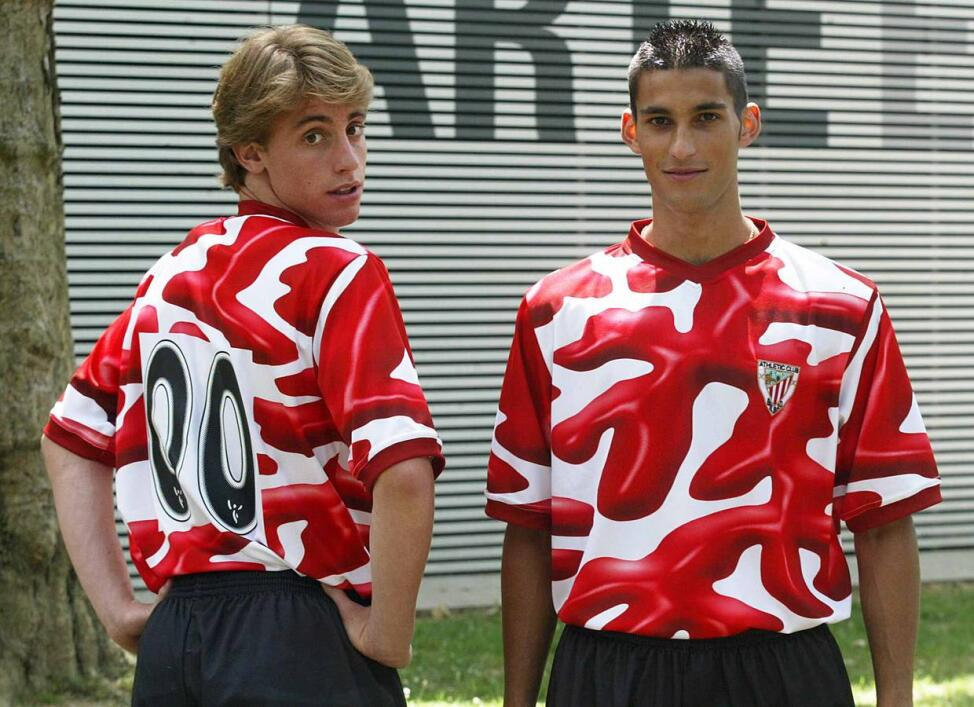 athletic2004