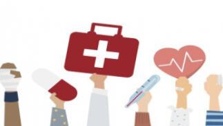 Curso online de socorrismo y primeros auxilios