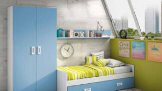 Dormitorio infantil Ambiente