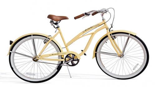 Bicicleta de paseo Arnela