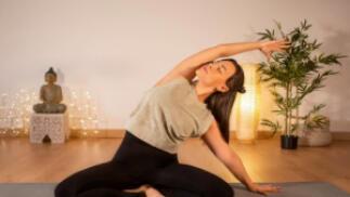 Curso online introducción al yoga