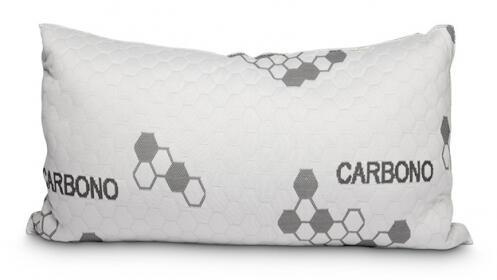 Pack de 2 Almohadas de Carbono