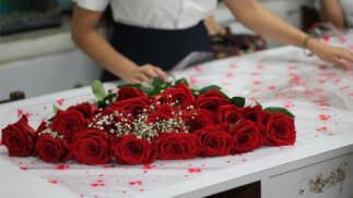 Curso Online de Floristería, aprende a crear arreglos florales