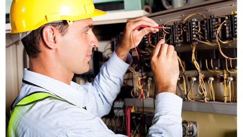 Curso online de electricista de edificios y viviendas