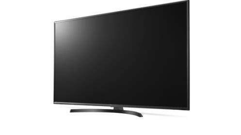 LG Ultra HD TV 4K con Inteligencia Artificial, Procesador Quad Core, 3xHDR, 55UK6400PLF