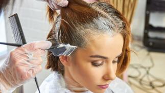 Sesión completa de peluquería en Bilbao