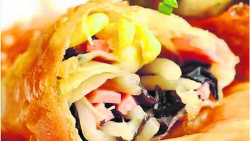 Nuevo menú de 6 platos en Bio Oriental