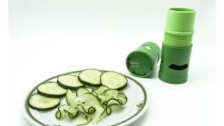 Laminador de verduras y hortalizas