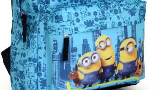 La mochila de los Minions