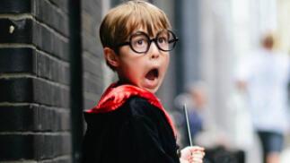 ¡Disfruta del nuevo espectáculo de magia tributo a Harry Potter!