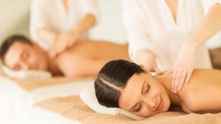 Presoterapia + masaje relajante o descontracturante. Te sentirás bien. ¡Aprovecha la ocasión!