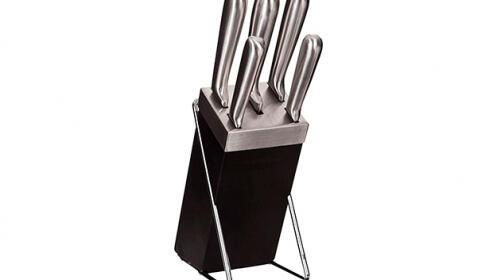 Tacoma + 5 cuchillos