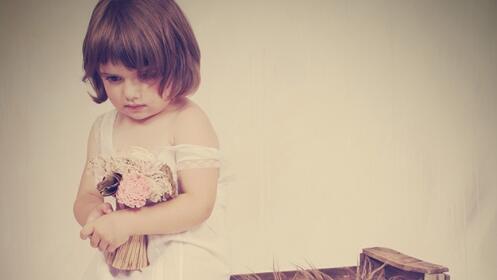 Sesión fotográfica para niños o bebés