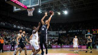 RETAbet Bilbao Basket - Coosur Betis