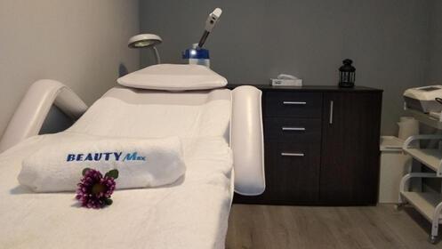 5 o 10 sesiones de láser lipolítico + presoterapia + masaje drenante