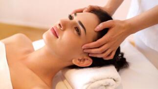 Rehidratación facial profunda con mesoterapia