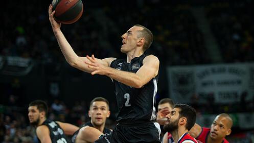 RETAbet Bilbao Basket – UCAM Murcia