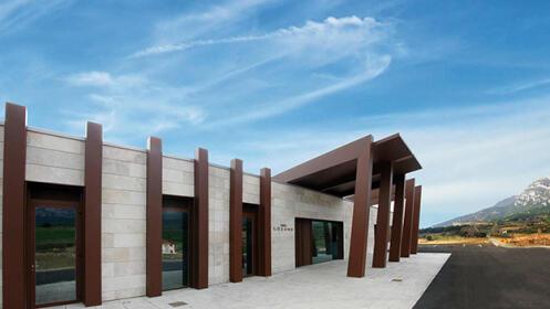 Visita guiada a Bodegas Lozano + caja de vino