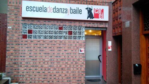 Curso de baile para adultos en Bilbao