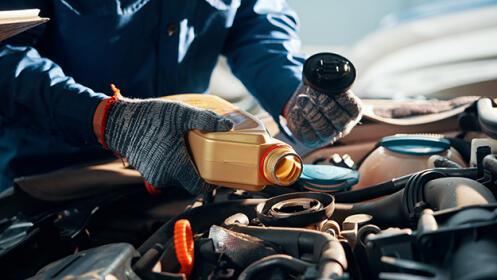 Mantenimiento y revisión general de tu vehículo