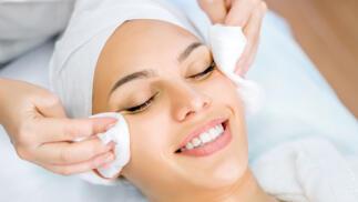 Tratamiento revitalizante anti edad y masaje cráneo facial