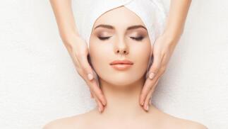 Tratamiento facial Nanobyonik, wakame e hialúrónico